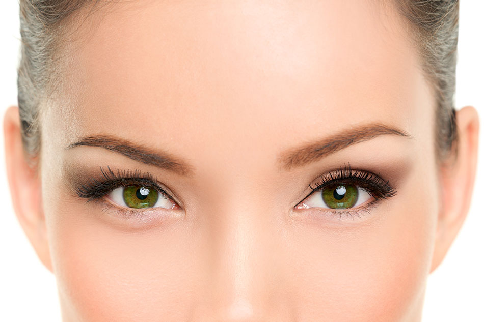 2a203d154e6 How to Choose the Right Coloured Contact Lenses