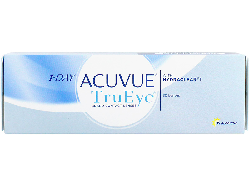 33131415dbe05 1 Day Acuvue TruEye For Less