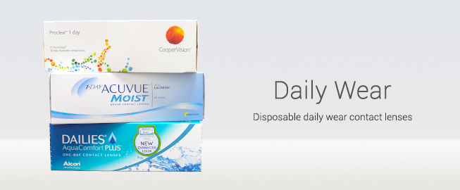 Daily Contact Lenses For Less Perfectlens Canada